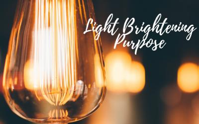 Light Brightening Purpose