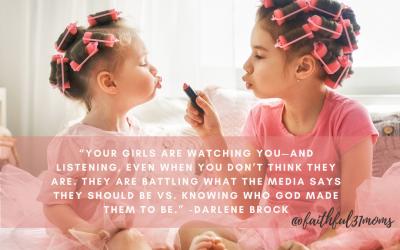 Raising Girls
